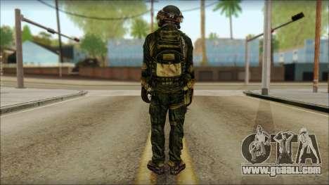 Fighter OGA (MoHW) v2 for GTA San Andreas second screenshot