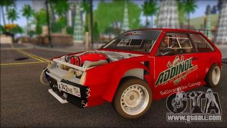 VAZ 2108 Sport for GTA San Andreas