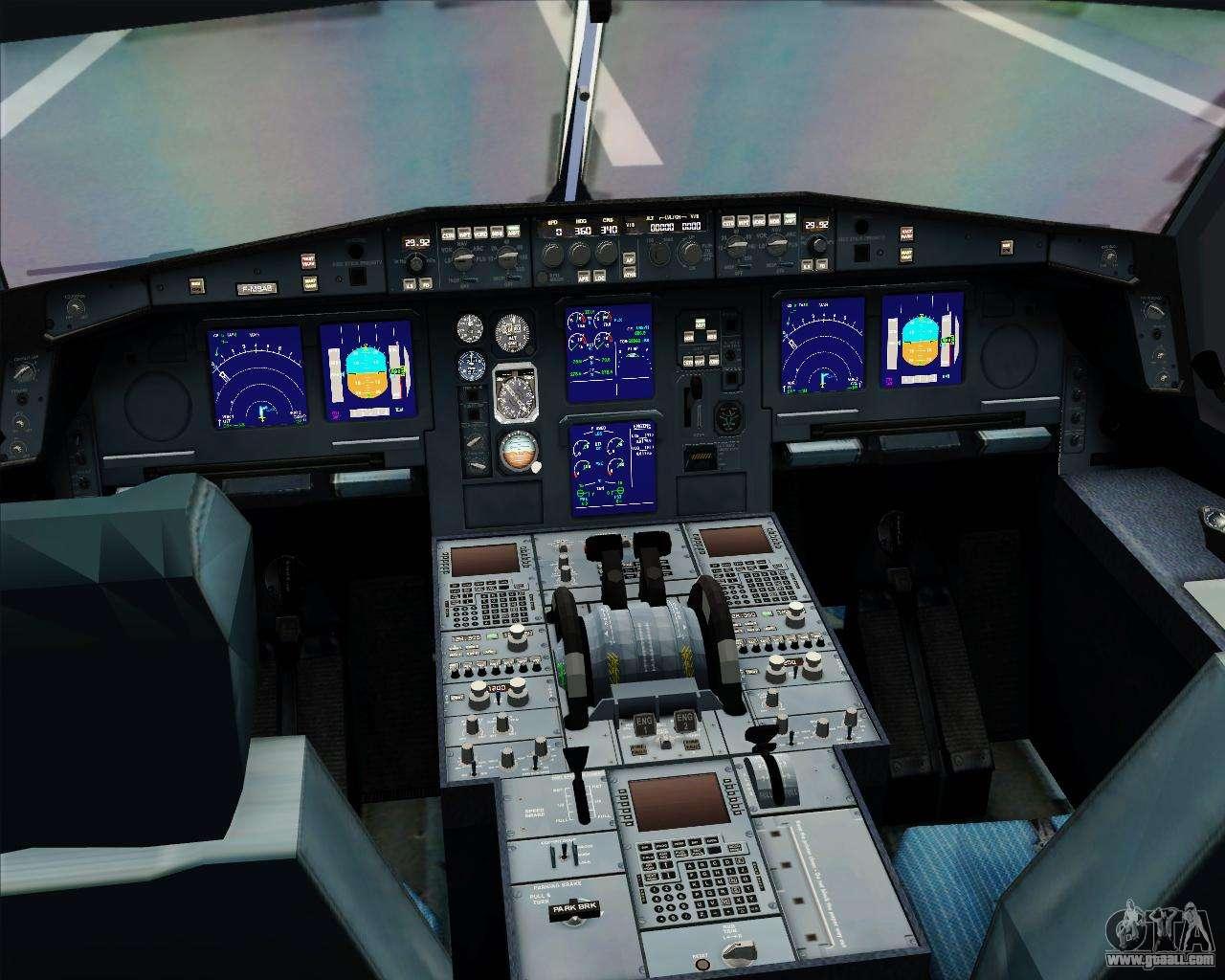 Airbus A330 300 Virgin Atlantic Airways For Gta San Andreas