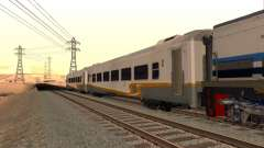 K1 Argo Traincar Indonesian