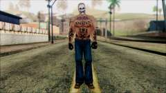 Manhunt Ped 5 for GTA San Andreas