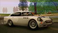 DewBauchee JB-700 1.0 (HQLM) for GTA San Andreas
