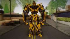Bumblebee v1 for GTA San Andreas
