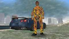Camo Skin 15 for GTA Vice City
