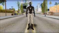 Negative Zone Spider Man for GTA San Andreas