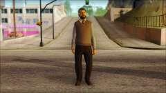 GTA 5 Ped 16 for GTA San Andreas