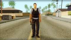 A police officer from TC SC: Conviction for GTA San Andreas