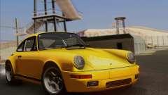 RUF CTR Yellowbird 1987