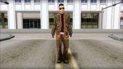 Young Bikerman Skin for GTA San Andreas