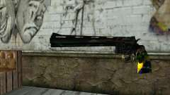 Colt Python from PointBlank v1
