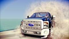 Ford F450 Super Duty 2013 HD