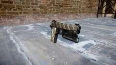 Gun Kimber 1911 Carbon Fiber