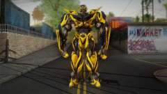 Bumblebee v2 for GTA San Andreas
