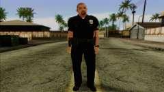 Police (GTA 5) Skin 2