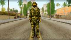 Fighter OGA (MoHW) v2
