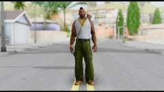 MR T Skin v6 for GTA San Andreas