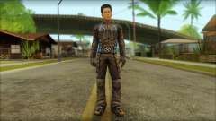 Iceman Standart v1 for GTA San Andreas