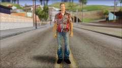 Biff from Back to the Future 1955 for GTA San Andreas
