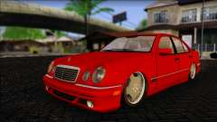 Mercedes-Benz W210 E55 for GTA San Andreas