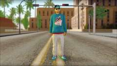 Superstar for GTA San Andreas