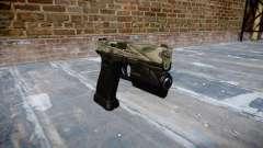 Pistol Glock 20 benjamins