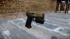 Pistol Glock 20 a tac au