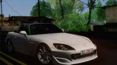 Honda S2000 for GTA San Andreas