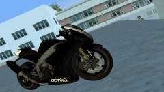 Aprilia RSV4 2009 Black Edition