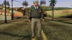 Police Russia Skin 3 for GTA San Andreas