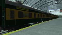 Garib Rath Express for GTA San Andreas