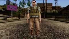 Dixon from ArmA II: PMC