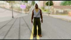 MR T Skin v4 for GTA San Andreas