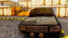 Dacia 1300 WRC Black Edition