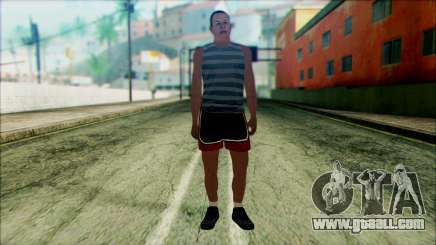 New Wmyjg for GTA San Andreas