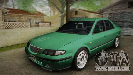 Mazda 626 for GTA San Andreas