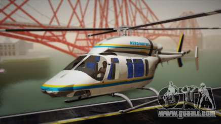 Bell 429 v1 for GTA San Andreas