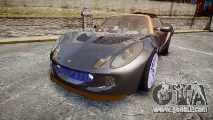 Lotus Exige for GTA 4