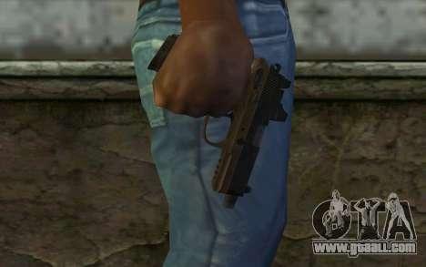 Fort 15 with Optics for GTA San Andreas third screenshot