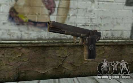 ТТ-33 from Battlefield: Vietnam for GTA San Andreas