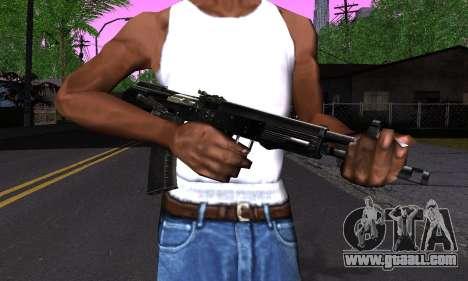 War for GTA San Andreas third screenshot
