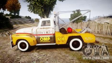 DMG Titan [EPM] OMP for GTA 4 left view