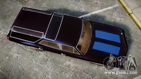 Oldsmobile Vista Cruiser 1972 Rims2 Tree2 for GTA 4 right view