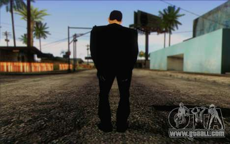 Leone from GTA Vice City Skin 1 for GTA San Andreas second screenshot