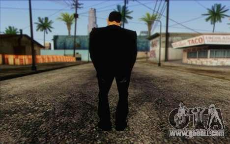 Leone from GTA Vice City Skin 2 for GTA San Andreas second screenshot