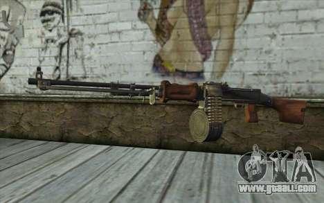 РПД from Battlefield: Vietnam for GTA San Andreas