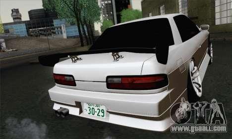Nissan Onevia for GTA San Andreas