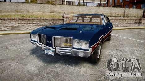 Oldsmobile Vista Cruiser 1972 Rims2 Tree4 for GTA 4