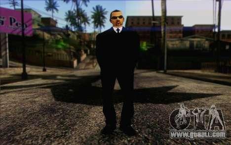 Leone from GTA Vice City Skin 2 for GTA San Andreas
