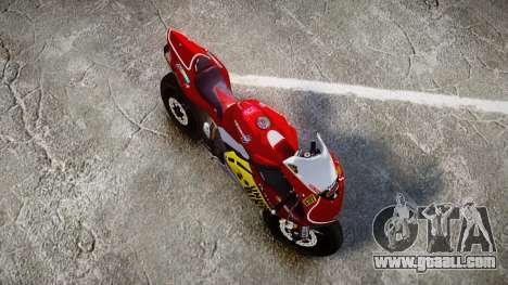 MV Agusta F4 for GTA 4 right view