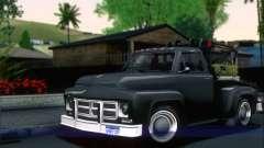 GTA 5 Towtruck